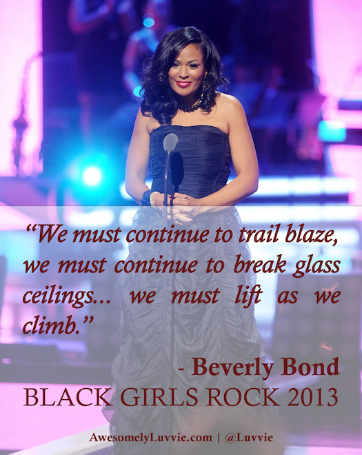 Beverly-Bond-Black-Girls-Rock-2013