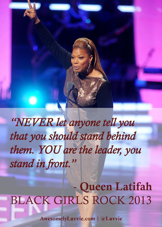 Queen-Latifah-Black-Girls-Rock-2013