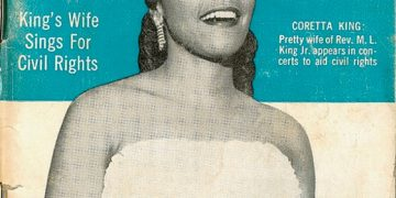 Coretta Scott King EBONY