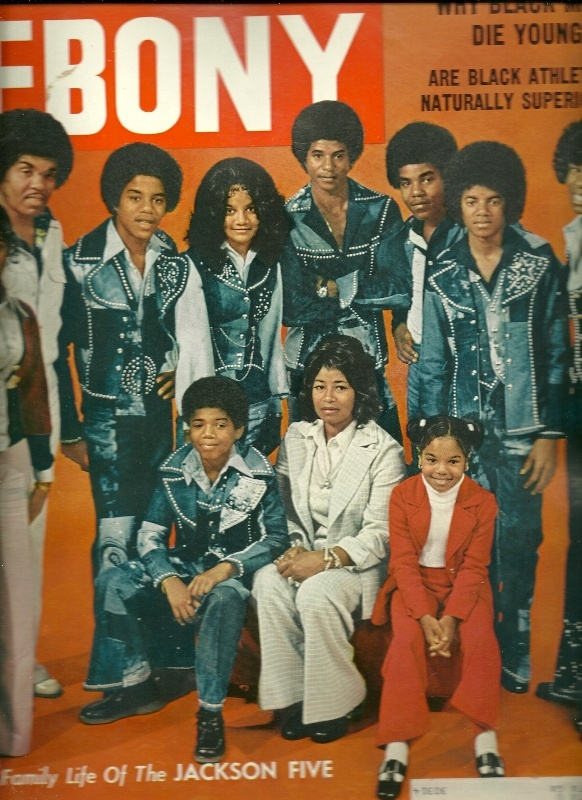 Jacksons EBONY Mag