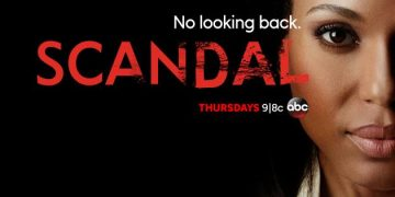 Scandal ABC 7