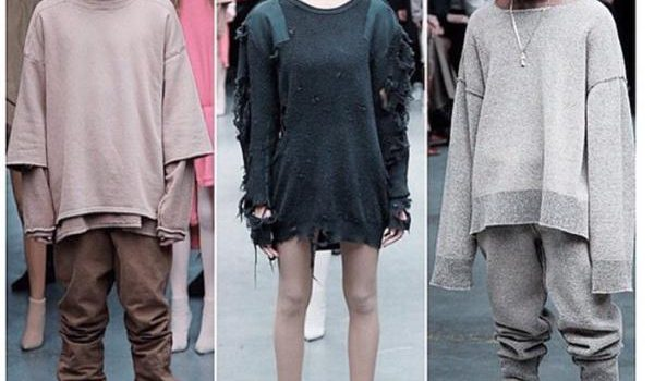 Kanye West Collection