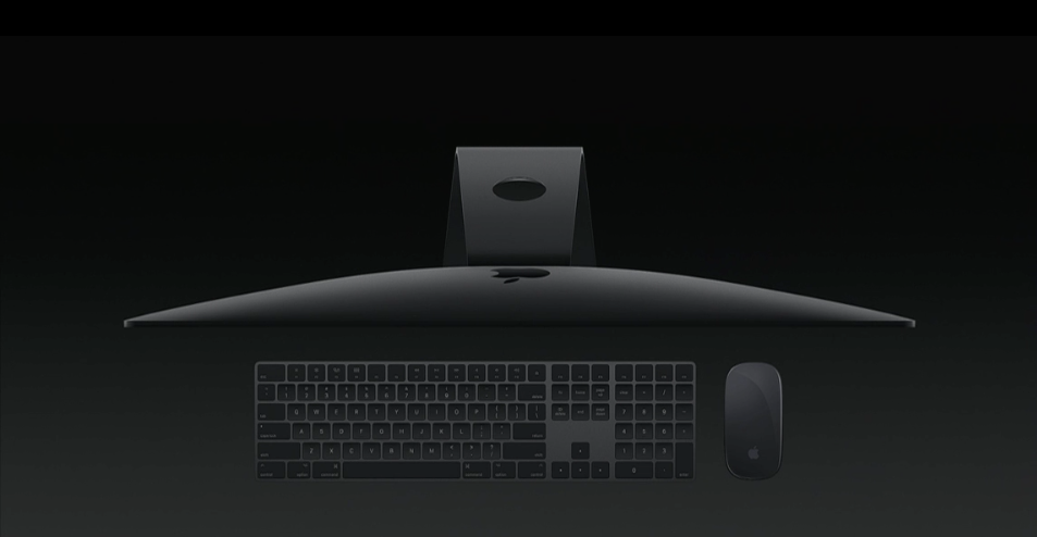 Apple's New iMac Pro Better Turn My House into a Home for that $5,000