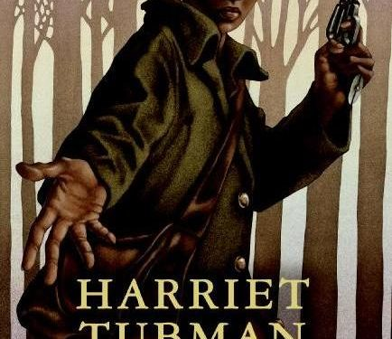 Harriet Tubman aka Araminta Ross