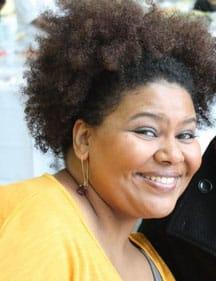 Patrice Grell Yursik Afrobella