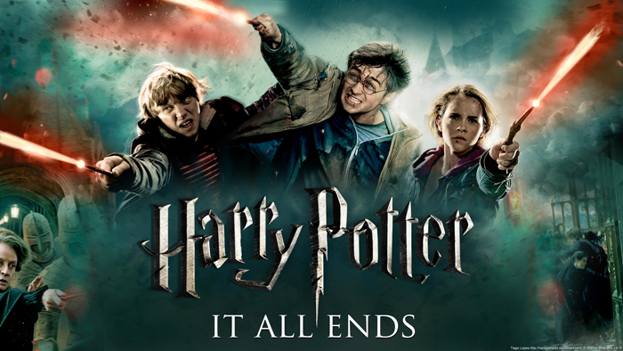 Image Result For Harry Potter Movie