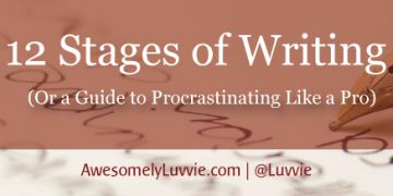 12-Stages-of-Writing