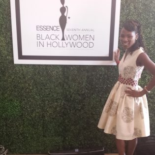 What I Wore to the ESSENCE Black Women in Hollywood Luncheon Thumbnail