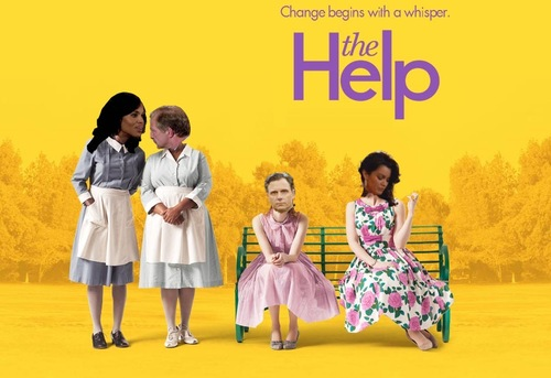 Scandal the help