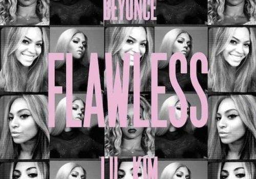 Lil Kim Beyonce Flawless