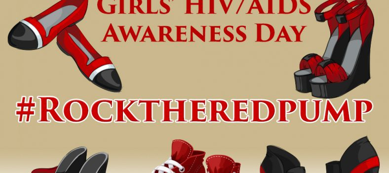 Rock the Red Pump Campaign