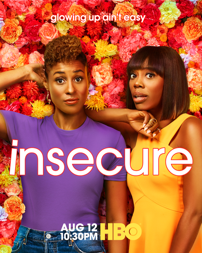 Insecure KEY ART 2